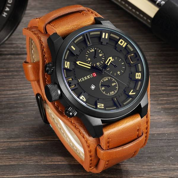 Montre automatique luxe : Top choix fashion